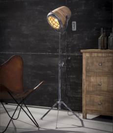 Vloerlamp Evert