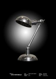 Tafellamp Portobello