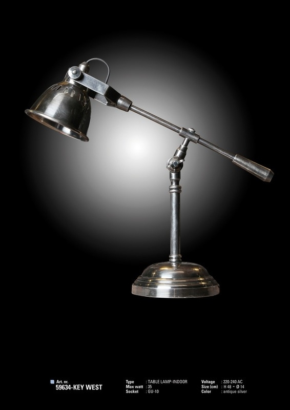 Tafellamp Key West