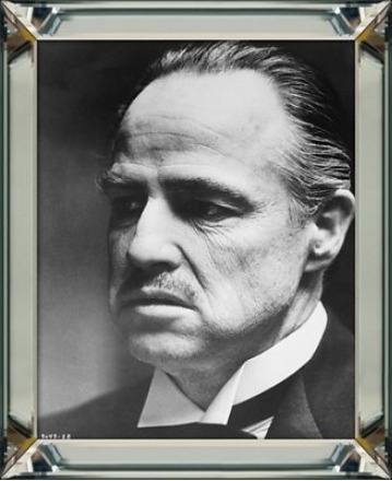 The Godfather - Marlon Brando  Profile