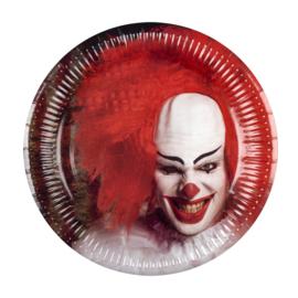 IT clown bordjes