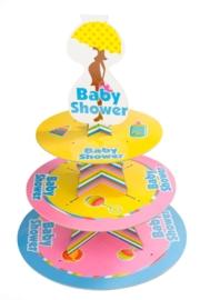 Etagierre babyshower