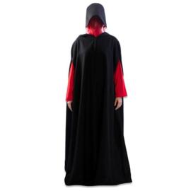Dark Handmaid's tale kostuum
