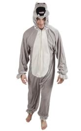 Nijlpaarden kostuums