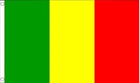 Mali vlag
