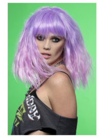 Manic Panic® Fleurs du Mal™ Trash Goddess Pruik