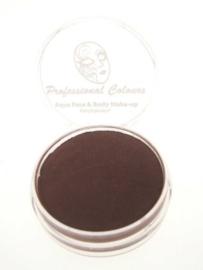 PXP waterschmink cowboy bruin 10gr
