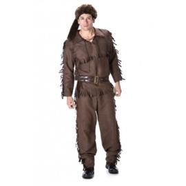 Frontier scout kostuum