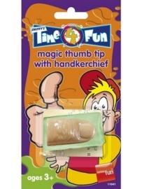 Magic duim