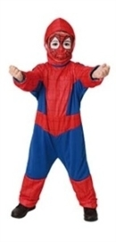 Spiderman Little