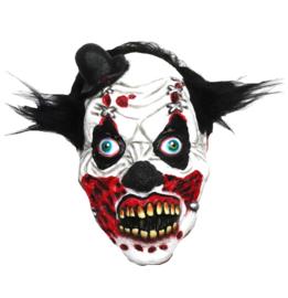 Masker zombie clown