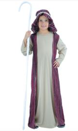 Herder kostuum