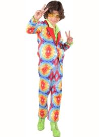 Hippie suit batik OP=OP