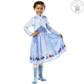 Classic Anna Frozen jurk Adventures