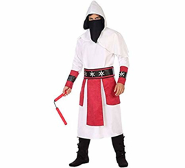 Assasin creed kostuum
