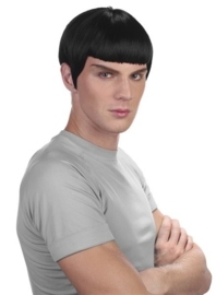 Pruik Spock