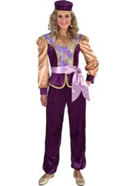 Harem dame kostuum | 1001 nachten outfit