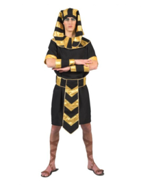 Egyptische farao kostuum