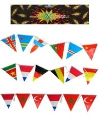 Vlaggenlijn internationaal