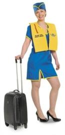 Stewardess easy
