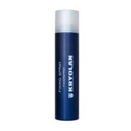 Fixeer spray spuitbus