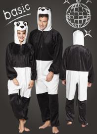 Dierenkostuum basic panda