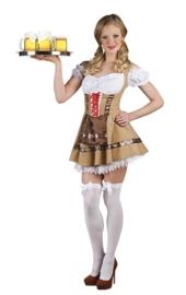 Oktoberfest dame luxe