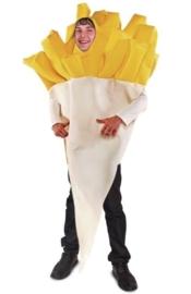 Patatzak kostuum
