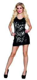 Sexy happy new year jurkje