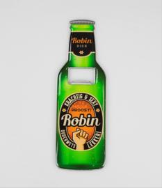 Bieropener Robin