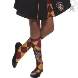 Harry Potter Gryffindor Sokken kind | licentie