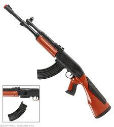 Kalashnikov geweer pro
