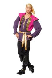 Zigeuners kostuum
