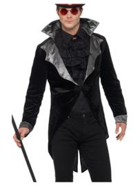 Gothic vampire jasje