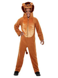 Lion kostuum kids