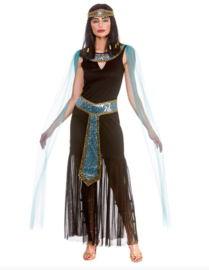 Princess cleopatra jurk