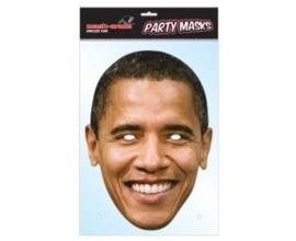 Masker Barack Obama