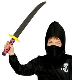Ninja zwaard kinderen foam