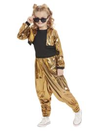 MC hammer kinderen kostuum
