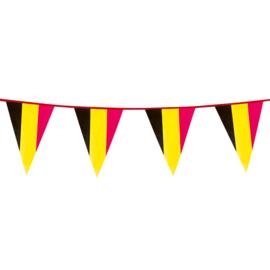 Vlaggenlijn Belgie