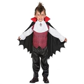 Mini vampiers jongen