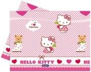 Hello Kitty Tafelkleed OP = OP