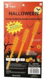 Glow Halloween ketting