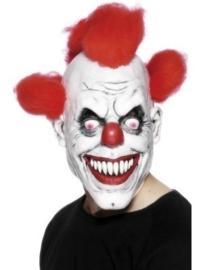 Clown Scary masker