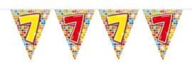 Vlaggenlijn 7 jaar