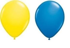 Zweedse Ballonnenset