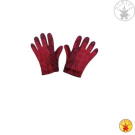 Spiderman Handschoenen   Licentie