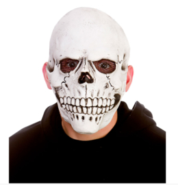 Latex skeleton masker