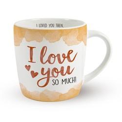 Enjoy Mok - I Love You | Koffie beker