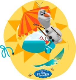Frozen Olaf uitnodigingen OP = OP